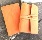 Cognac Spft and Hard Journals